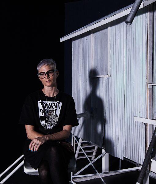 Helen Toomer. (Photo: Emily Assiran for Observer)