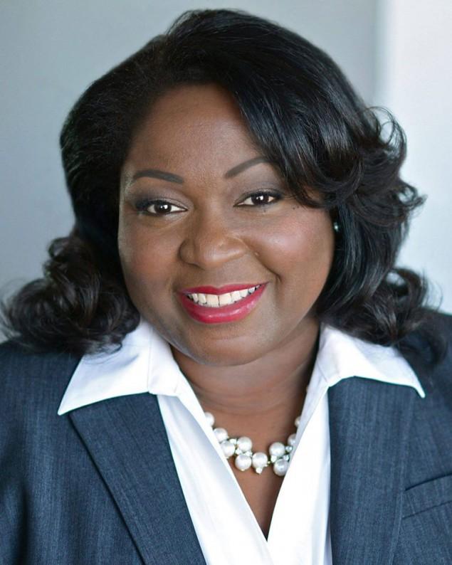 Deborah Keeling-Geddis was recently elected to the Hackensack City Council.