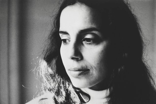 Ana Mendieta. (Photo: The Estate of Ana Mendiera Collection LLC Courtesy Gallery Lelong New York)