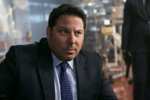 "HEROES REBORN -- ""June 13th - Part Two"" Episode 108 -- Pictured: Greg Grunberg as Matt Parkman -- (Photo by: Sophie Giraud/NBC)"