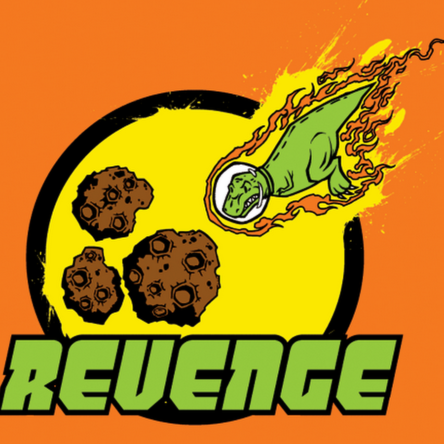 "A very ""Saturday Morning Breakfast Cereal"" T-shirt design. (Image: Facebook)"