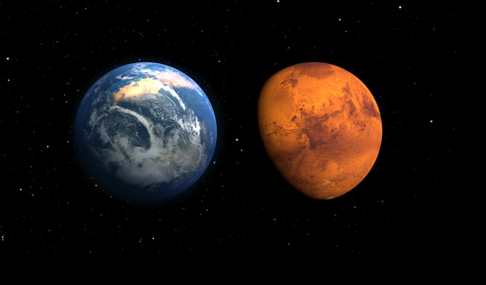 (Photo: Twitter/NASA)