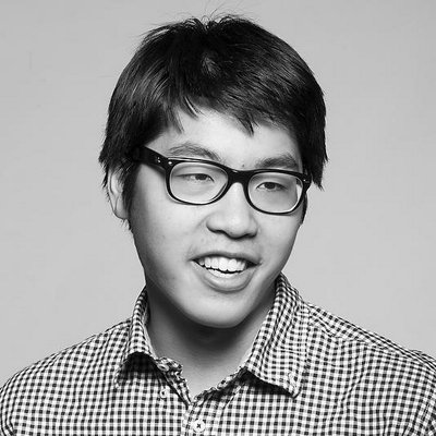 Tim Tai, a student journalist at the University of Missouri, is being praised for his conduct during student protests. (Photo: Twitter)
