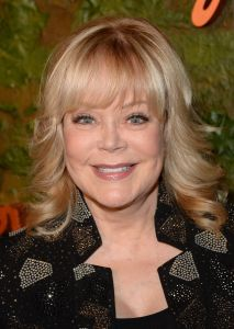 Candy Spelling sits at the top of the list, having made a fortune in both literature and Broadway. (Photo: Jason Merritt/Getty Images)