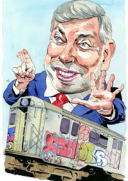 (Illustration by Paul Kisselev for Observer.)