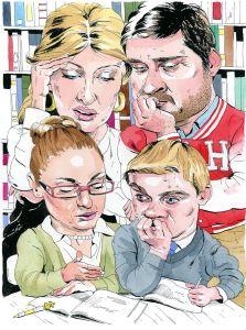 Illustration: Paul Kisselev