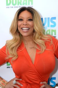Wendy Williams is best known for fun and eccentric TV personality. (Photo: Andrew Toth/Getty Images)