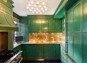 Green! (Warburg)