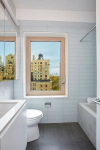Nice view. (Courtesy Stribling & Associates)