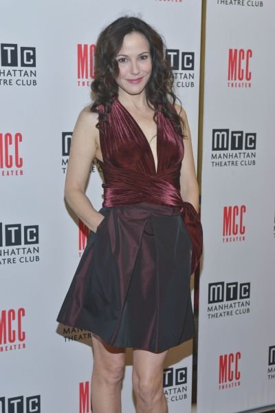 Mary-Louise Parker's Greenwich Village co-op has traded hands once again. (Harel Rintzler/Patrick McMullan)