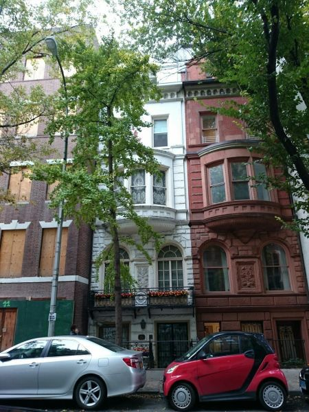 13 East 75th Street. (StreetEasy)