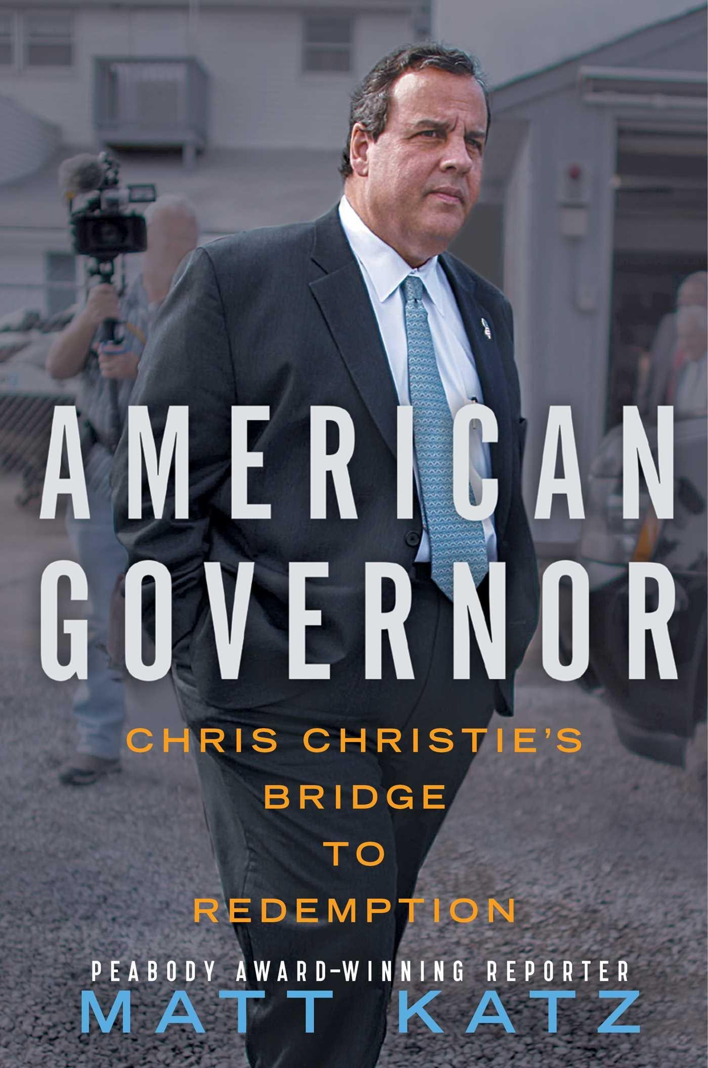 Matt Katz has reported on Christie since 2011.