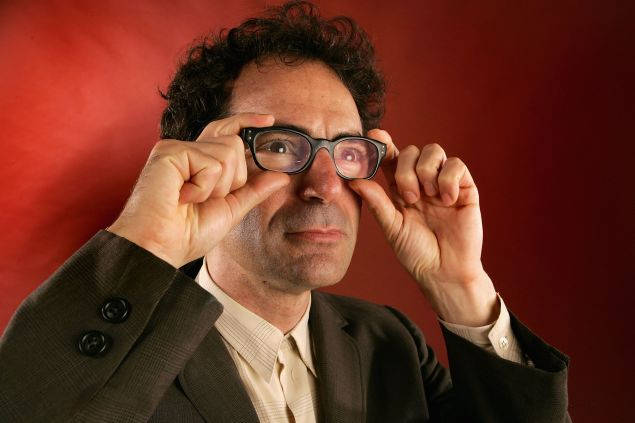 Michael Azerrad. (Photo by Mark Mainz/Getty Images)