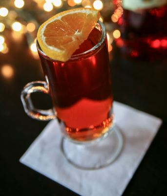 Babbo's Toddy
