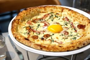 Duck Egg Pie - Love & Salt