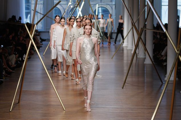 Fashion PR Power List