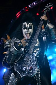If Gene Simmons likes Miller PR, what more of an endorsement do you need? (Photo by Paul Kane/Getty Images)