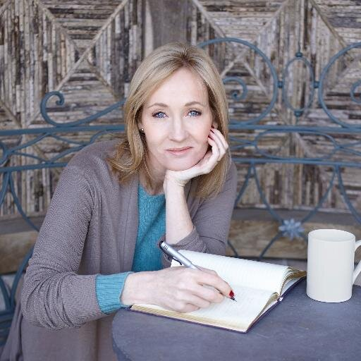 """J.K. Rowling became a Twitter hero for saying she """"loves black Hermione."""" (Photo: Twitter)"""