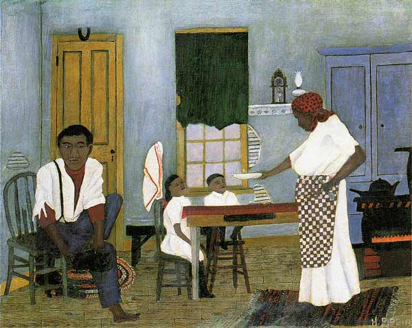 Horace-Pippin-Interior