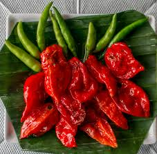 Spicy foods can contribute to incontinence.