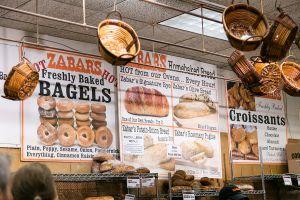 Zabar's. (Photo: Jennifer Lu for Observer)
