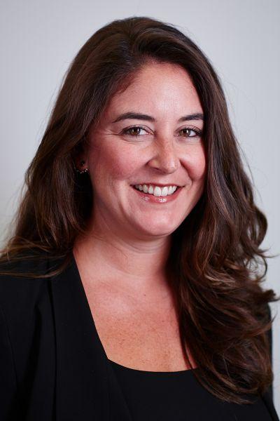 Kristin Boehm