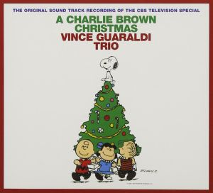 A Charlie Brown Christmas was recorded 50 years ago this month.