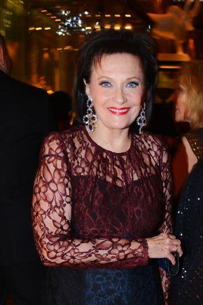 Marina Maher, CEO of Marina Maher Communications