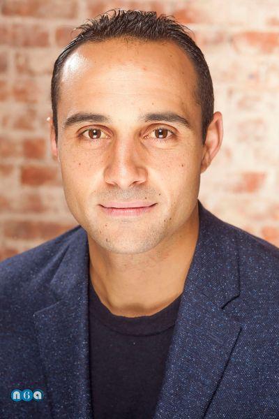 Matt Rizzetta, president and CEO of N6a