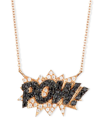 Diane Kordas Pow! Necklace (Photo: Neiman Marcus).