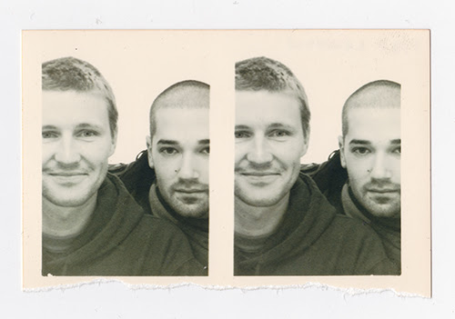 The ex-lovers from 11 years ago. (Photo: Courtesy of the artist and JTT)