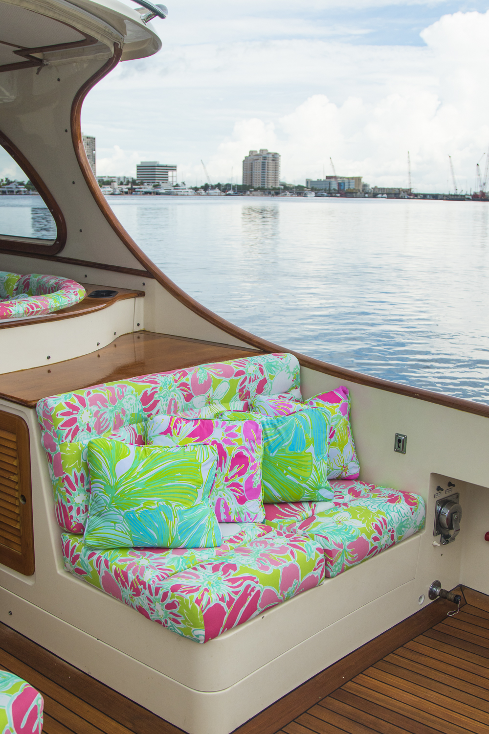 (Photo: Courtesy Lilly Pulitzer).