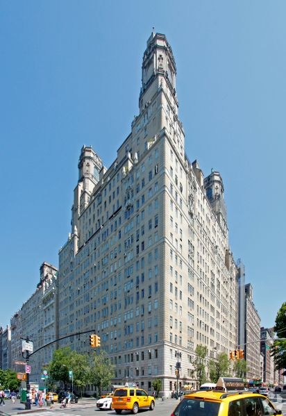 211 Central Park West. (Costar Group)