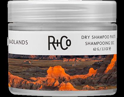 R+Co Badlands Dry Shampoo Paste (Photo: R+Co).