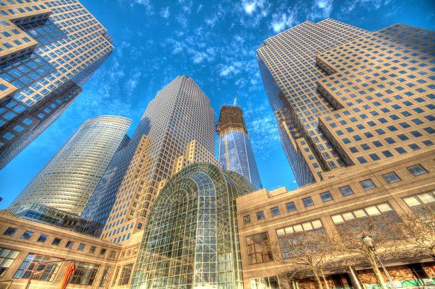 Real Estate PR Power List