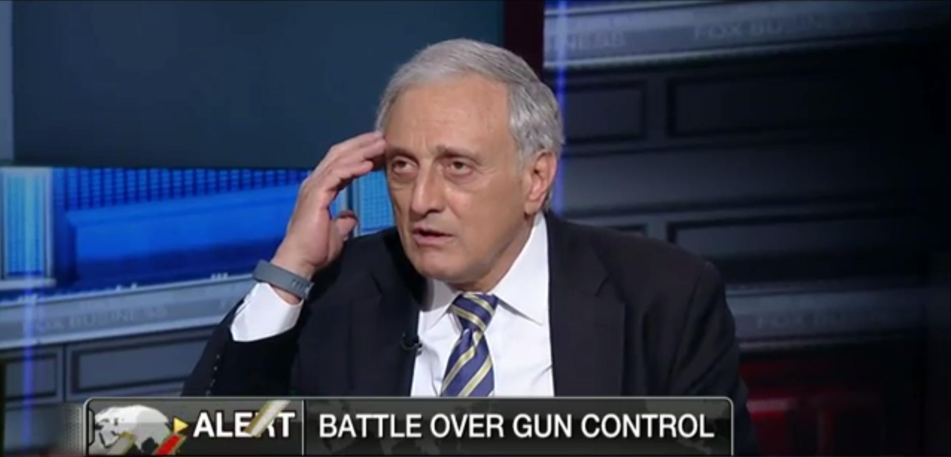 Carl Paladino on Fox Business today. (Screengrab: Fox Business)