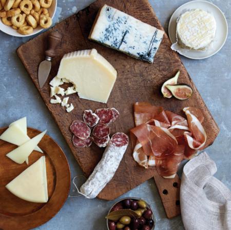 (Photo: Murray's Cheese).
