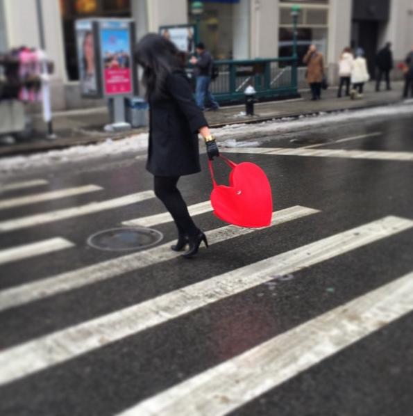 (Photo: Kate Spade Instagram).