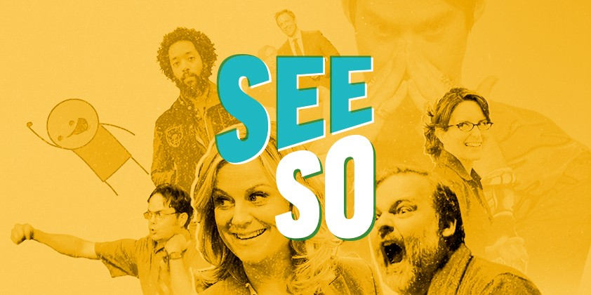 NBC's new comedy streaming service, Seeso.