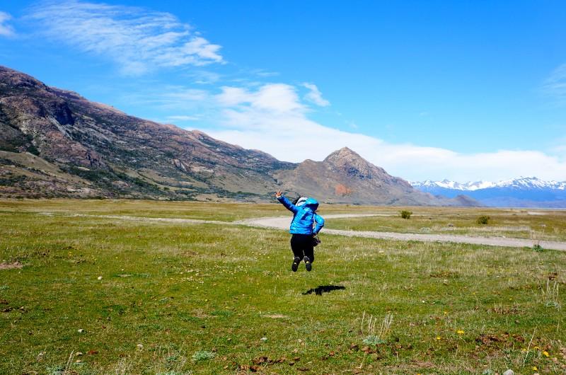 Patagonia, Argentina (Photo: Susie Pan)
