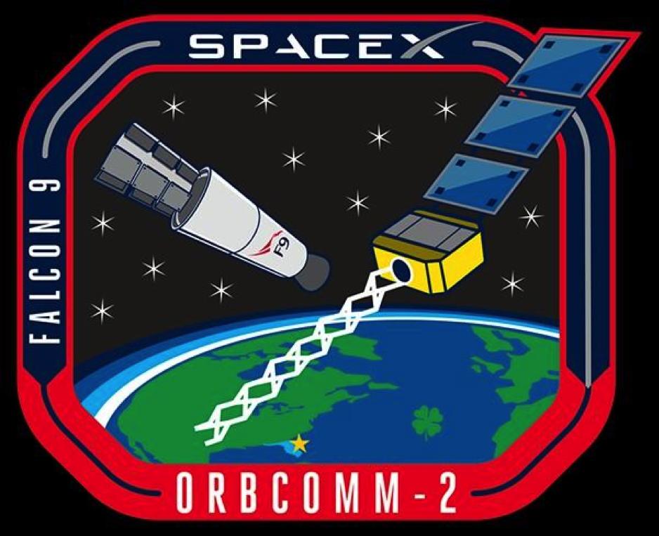 (Photo: Space X)
