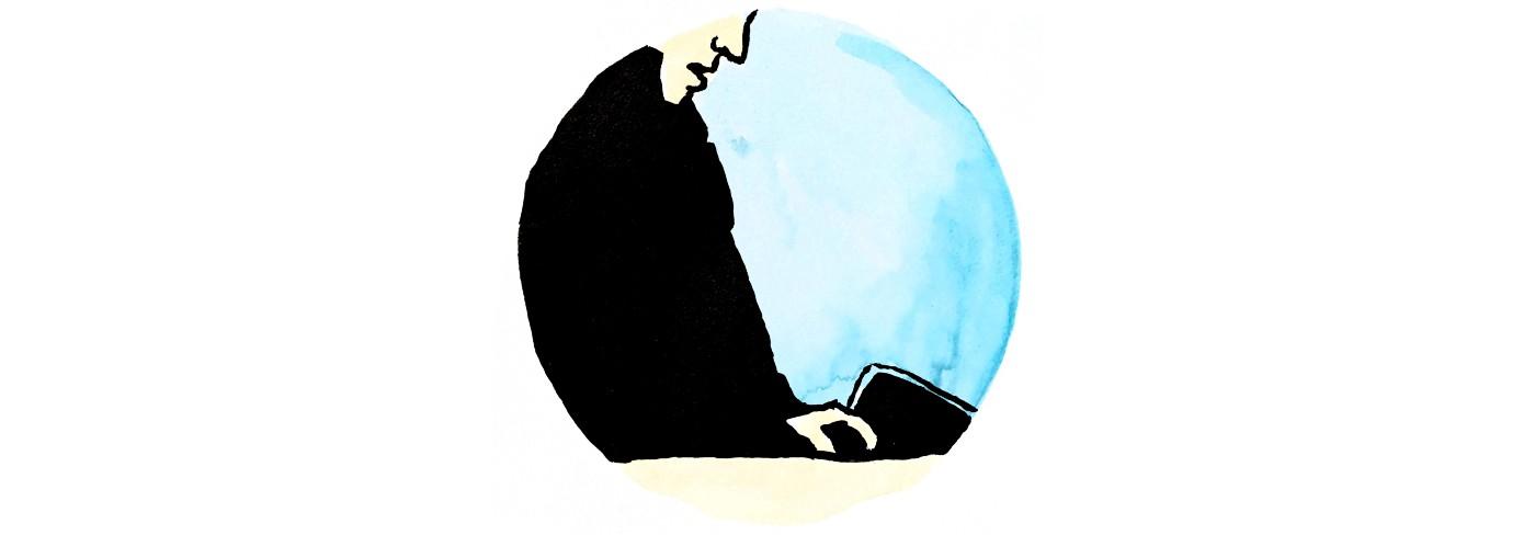 Illustration by R.F. Alvarez