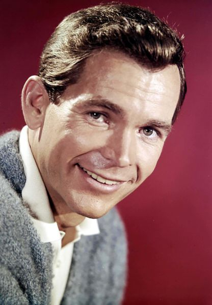 Dean Jones. (Photo by Photoshot/Getty Images)