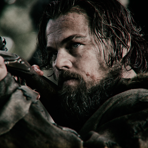 Leonardo DiCaprio stars in The Revenant, which received 12 Oscar nominations this morning. (Photo: Facebook)