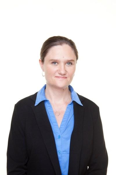 Nicole Kosanke