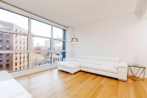 Fully furnished? (Town Residential)