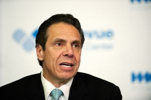 Governor Andrew Cuomo (Photo: Bryan Thomas/Getty Images)