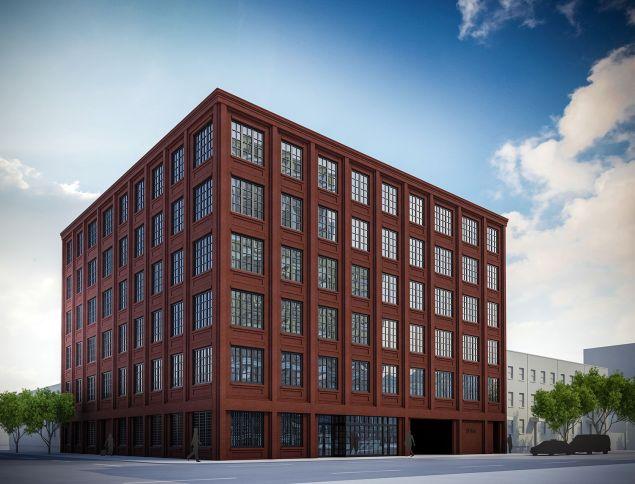 72 Box Street (Issac Stern Architects P.C.)