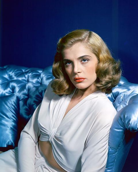 Lizabeth Scott. (Photo: Silver Screen Collection/Getty Images)