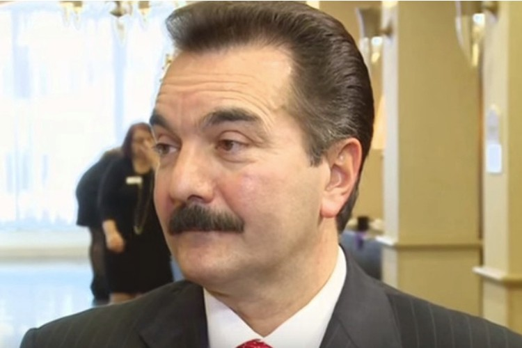 Assembly Speaker Prieto